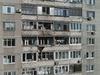Пострадавший от взрыва дом на улице Краснодонцев снесут