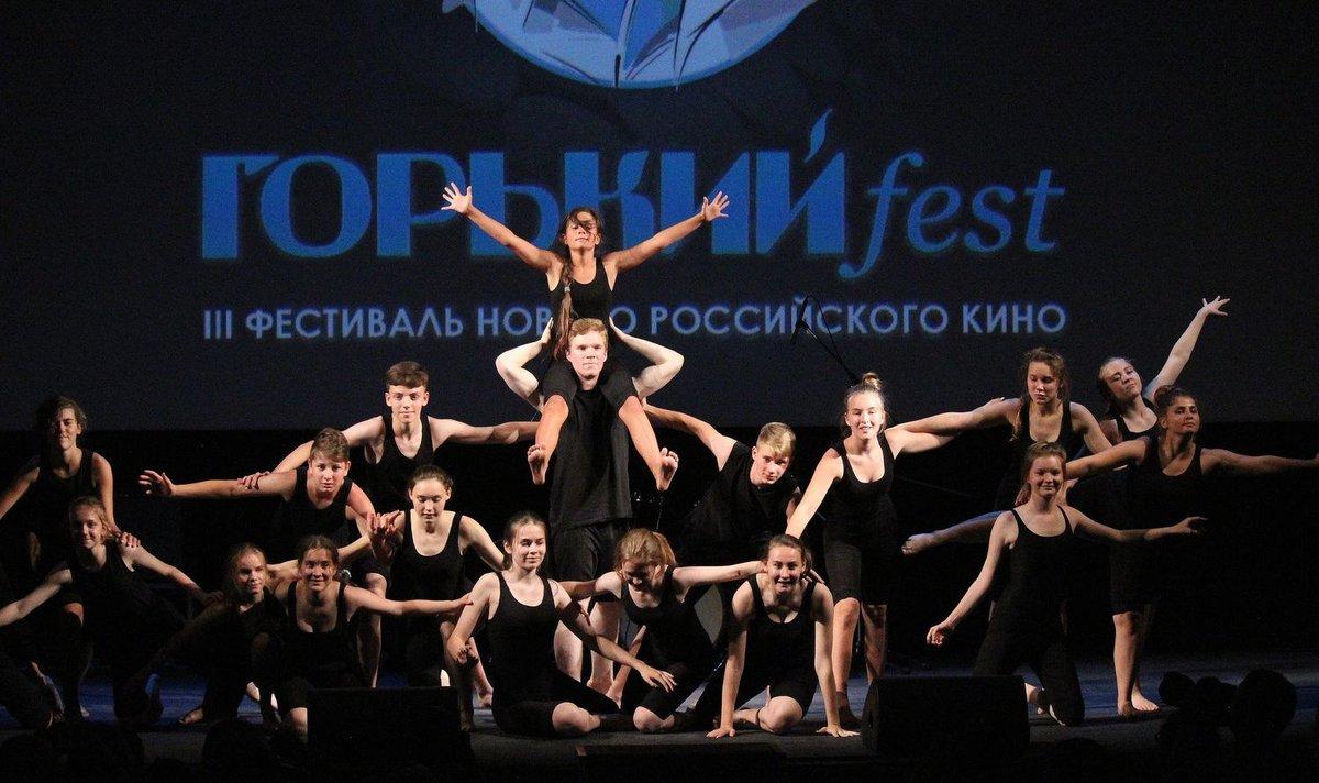 Автографы от звезд и награждение победителей: в Нижнем Новгороде завершился «Горький fest» - фото 2