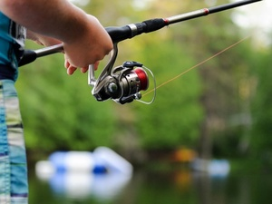 На Оке и Чебоксарском водохранилище снова можно рыбачить