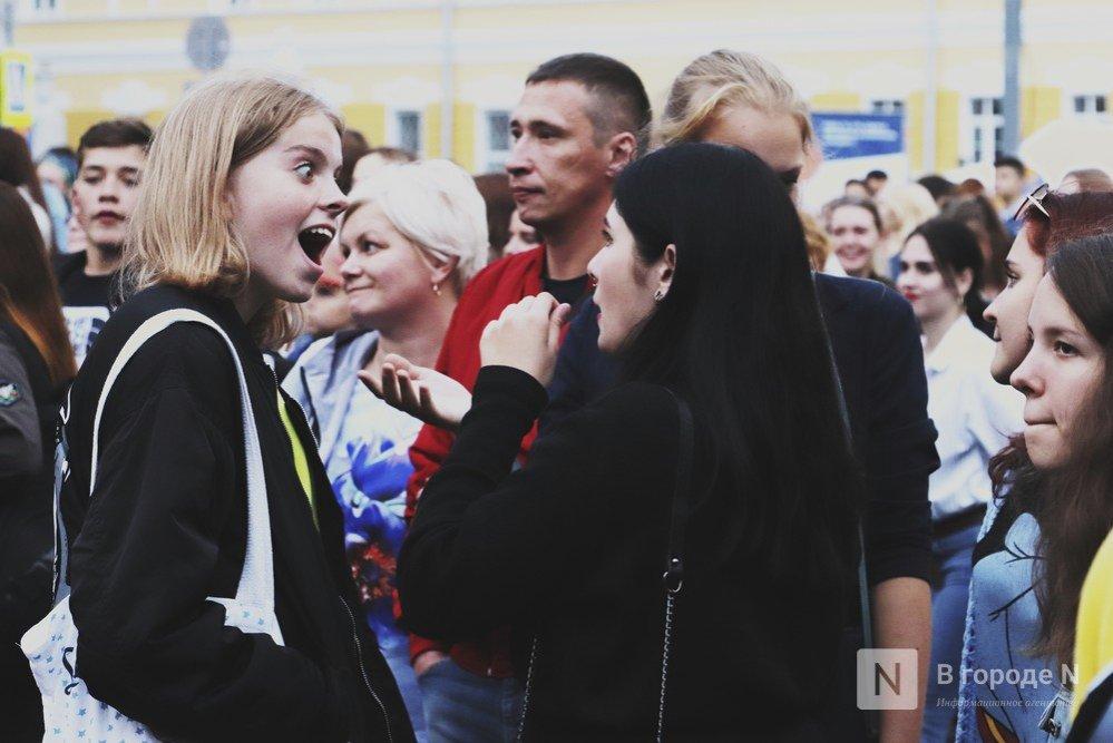 Восемь территорий «Высоты»: взрослый фестиваль нижегородской молодежи - фото 4