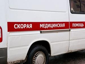 Два человека пострадали из-за выехавшего на «встречку» водителя в Кстове