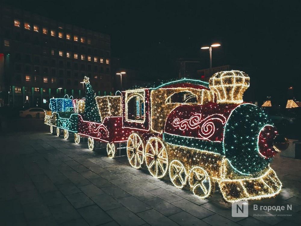 Массовых мероприятий на Новый год не будет в Нижнем Новгороде - фото 1