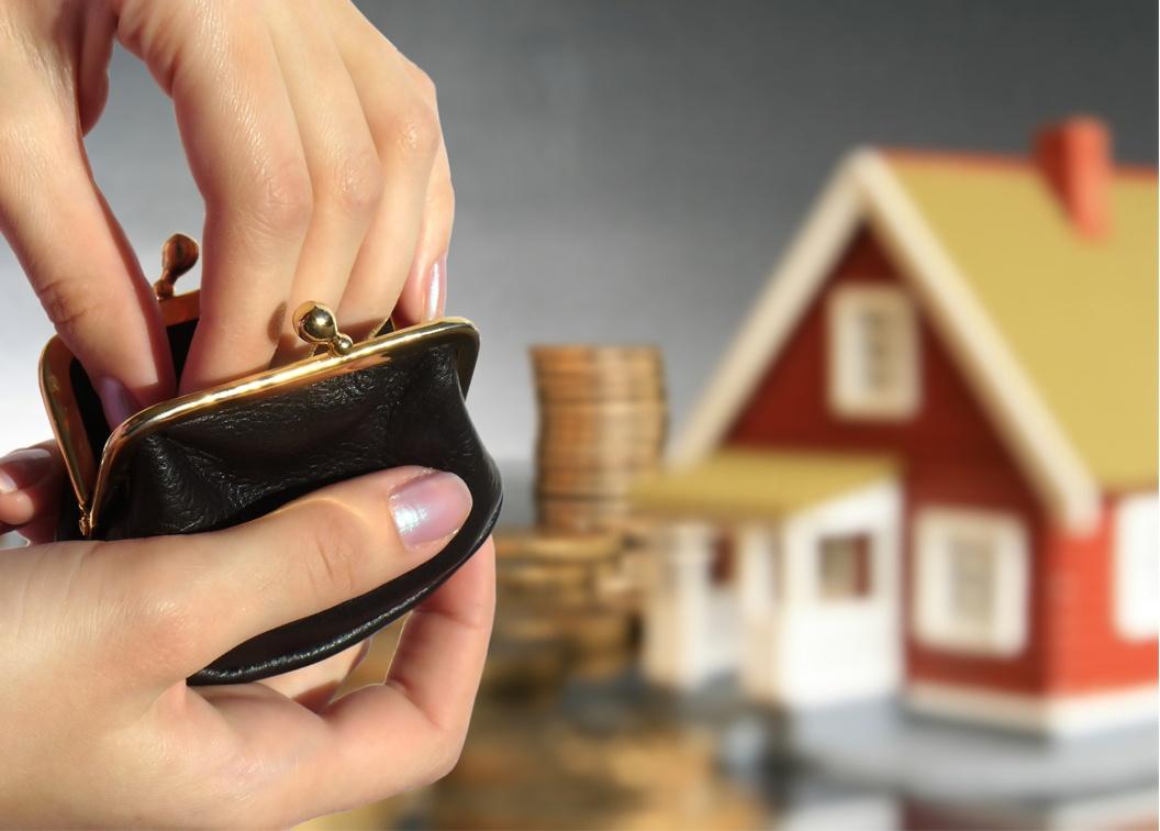 Как одновременно рефинансировать ипотеку и получить деньги наличными - фото 1