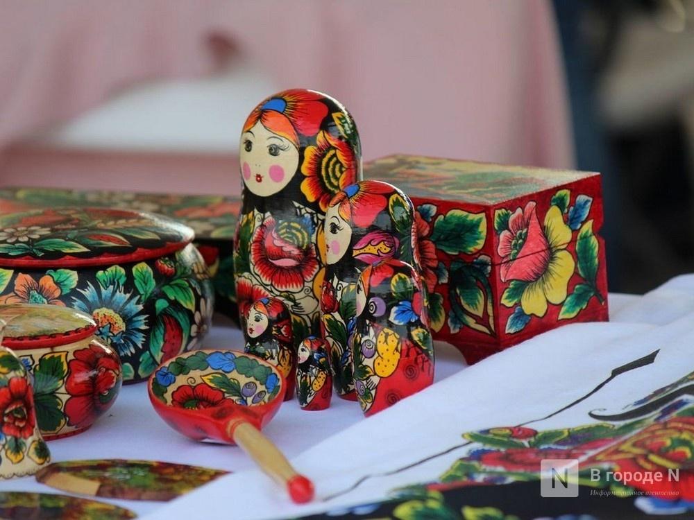 Нижегородские предприятия художественных промыслов получат дополнительную поддержку - фото 1