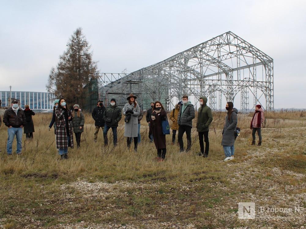 Нижегородская Стрелка: между прошлым и будущим - фото 2