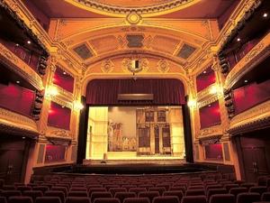 Звезды мировой оперной сцены выступят на IVI