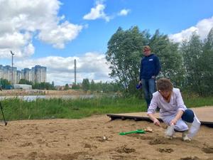 Вода в шести нижегородских водоемах не соответствует санитарным нормам