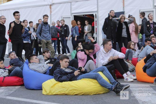 Восемь территорий «Высоты»: взрослый фестиваль нижегородской молодежи - фото 25