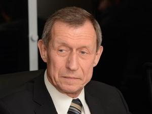 Сергей Горин стал советником губернатора Нижегородской области