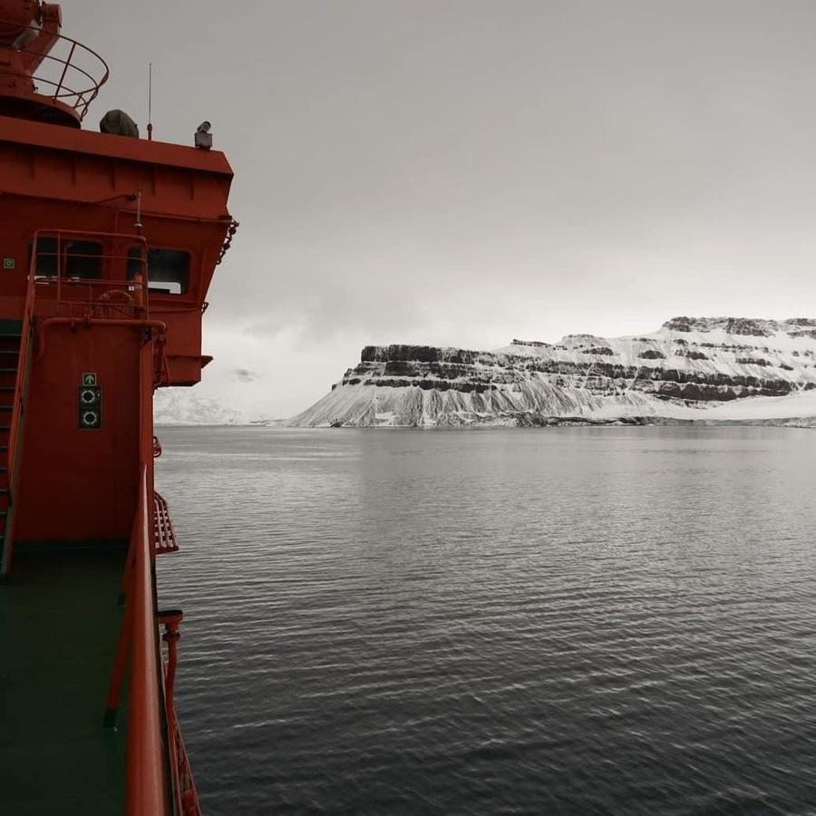 Нижегородцы предложили экс-мэру Владимиру Панову разместить «умные остановки» в Арктике - фото 1