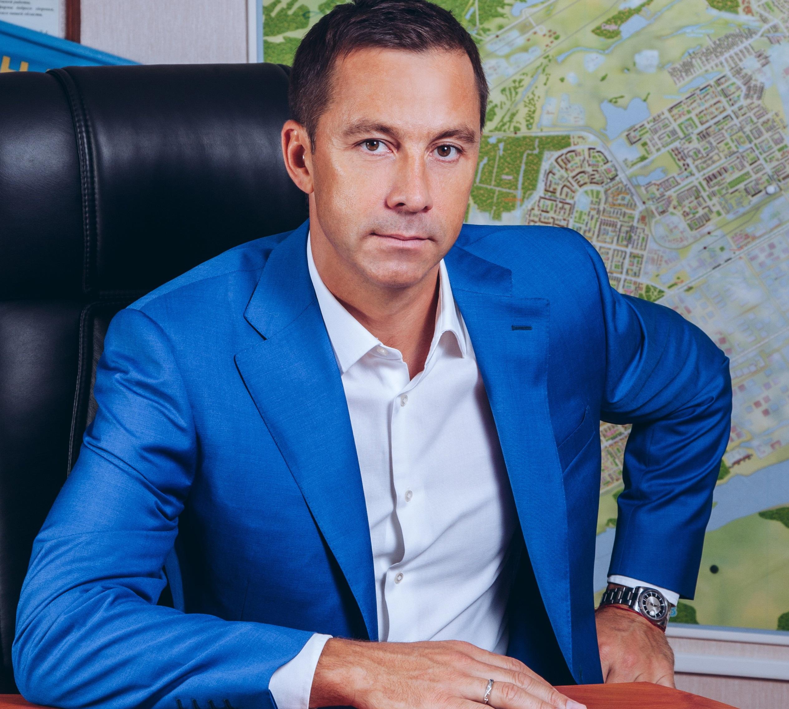 Генпрокуратура требует закончить полномочия депутата ОЗС Бочкарева