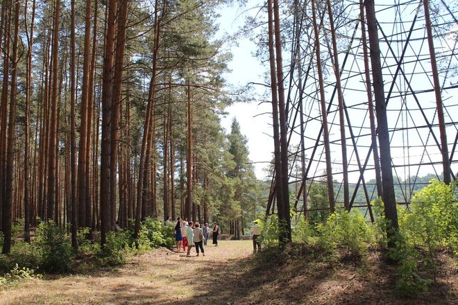 Шуховская башня в Дзержинске может стать центром туризма - фото 2