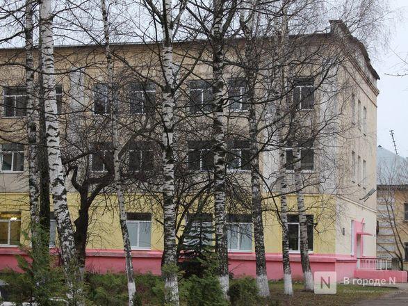 Текущую крышу в нижегородской гимназии № 67 отремонтируют через две недели - фото 6