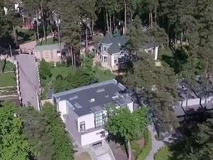 Дзержинская полиция проверит элитный поселок, жители которого годами не платили за городскую воду