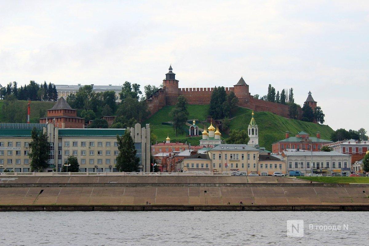 Виртуальный путеводитель за 1,5 млн рублей может появиться к 800-летию Нижнего Новгорода - фото 1