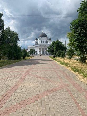 Депутат Госдумы предложил отдать брусчатку с Ярмарочного проезда в районы Нижегородской области - фото 5