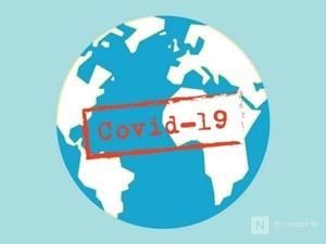 Еще у 217 нижегородцев подтвердился коронавирус