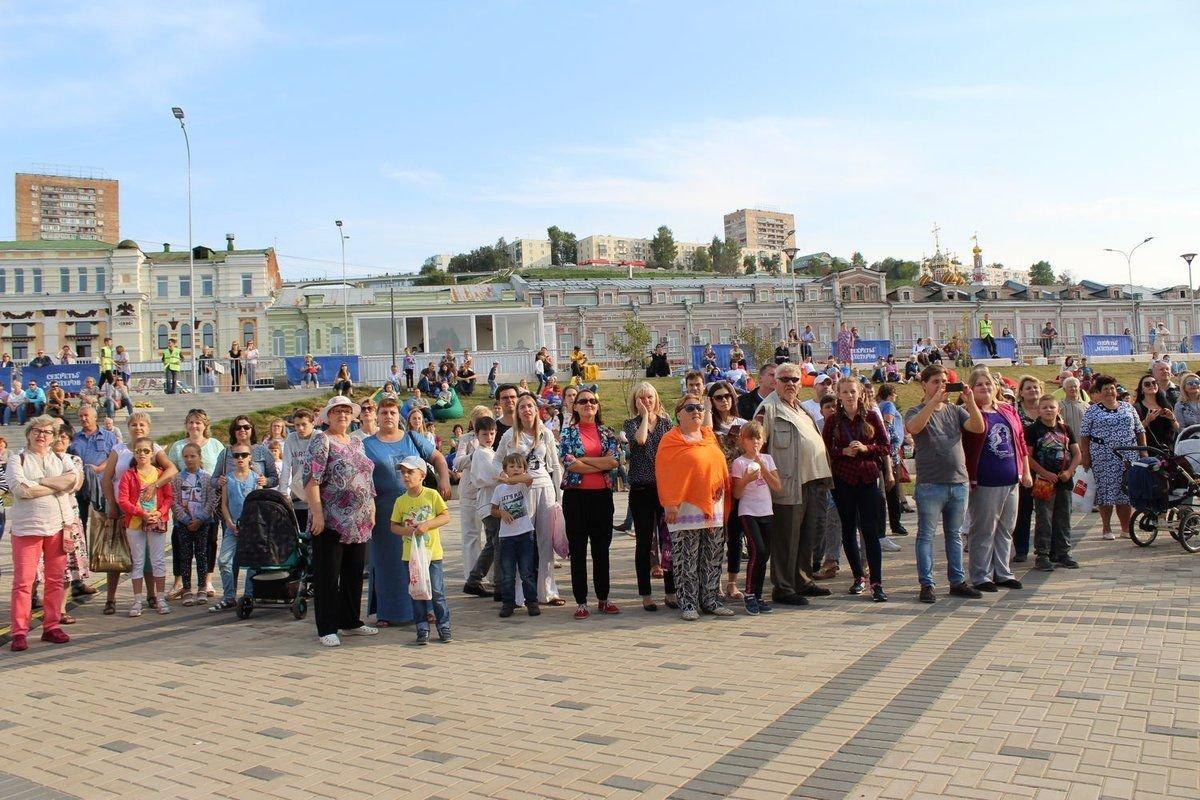 День города впервые пройдет на Нижне-Волжской набережной  - фото 1