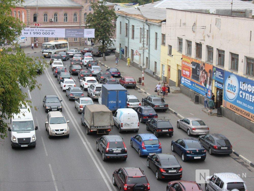Шесть причин, почему люди не смогут отказаться от личного транспорта - фото 2