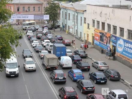 Шесть причин, почему люди не смогут отказаться от личного транспорта