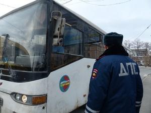 Почти 130 аварий произошло по вине частных перевозчиков в Нижнем Новгороде