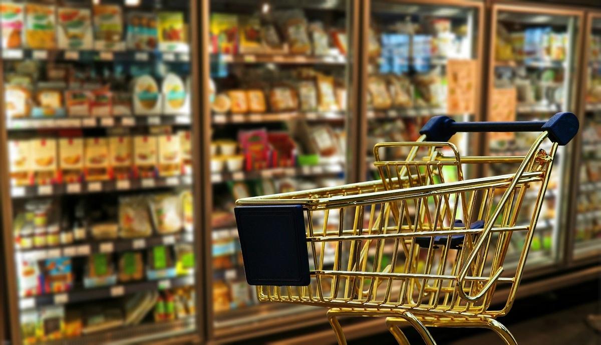 Что делать, чтобы не заразиться коронавирусом через упаковки продуктов и пакеты из магазина