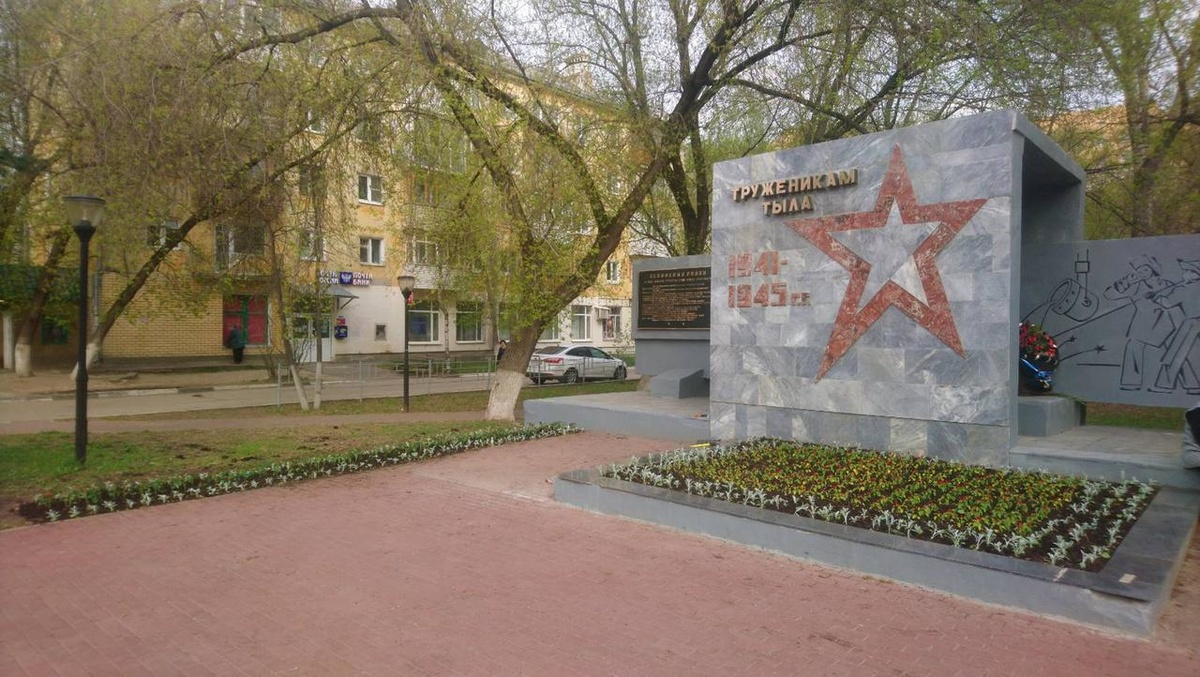 Более 16 тысяч цветов посадят в Ленинском районе Нижнего Новгорода - фото 1