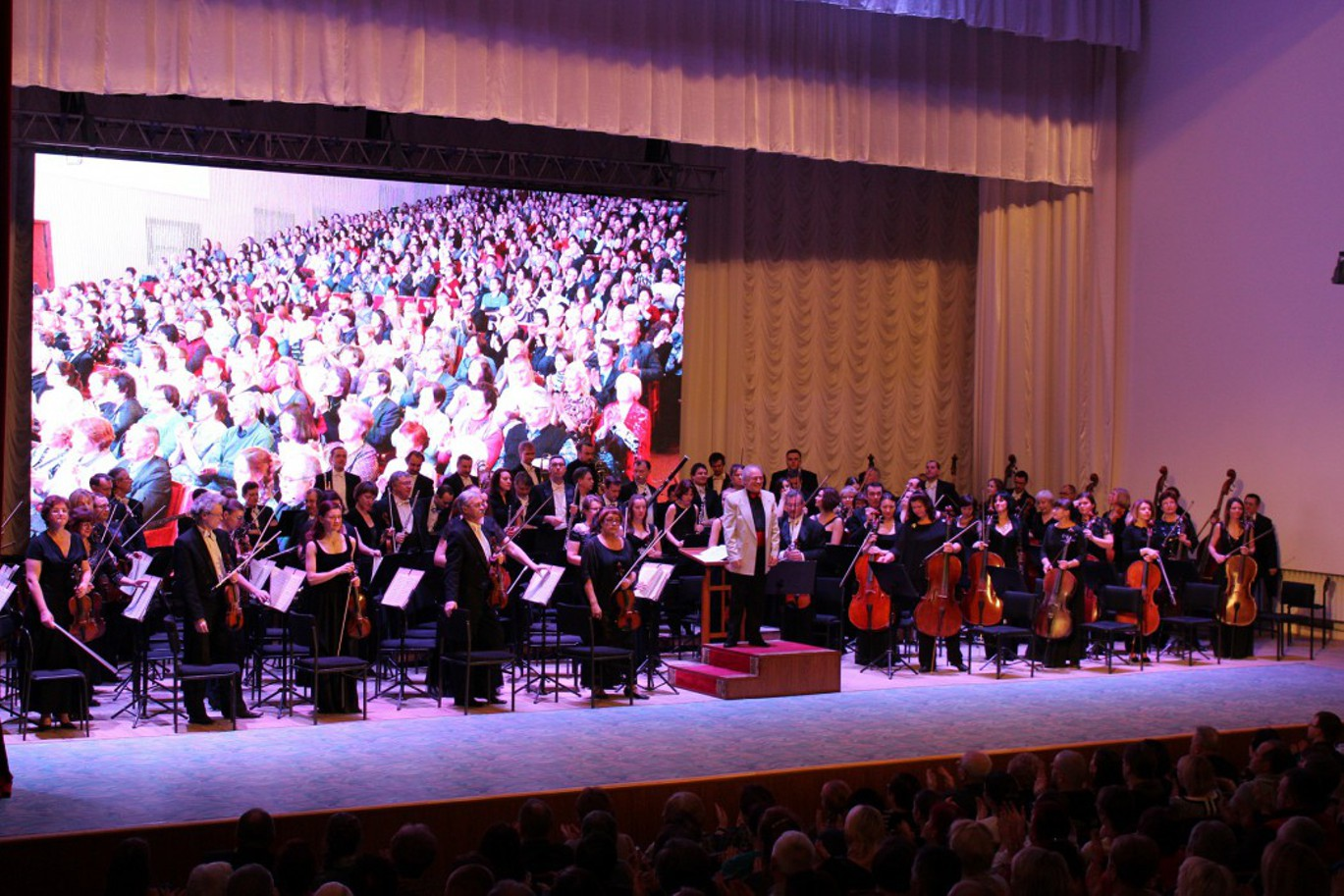 Виртуальный концертный зал откроется 20декабря вНижегородской филармонии