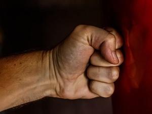 В Семеновском районе задержан подозреваемый в избиении до смерти своего отца