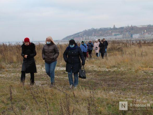 Нижегородская Стрелка: между прошлым и будущим - фото 66
