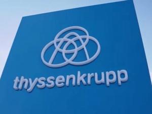 Компания Thyssenkrupp Industrial Solutions (RUS) провела День открытых дверей для студентов НГТУ