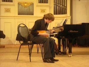В Нижнем Новгороде пройдет музыкальная Всероссийская олимпиада