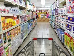 Супермаркеты пожаловались на то, что у россиян нет денег