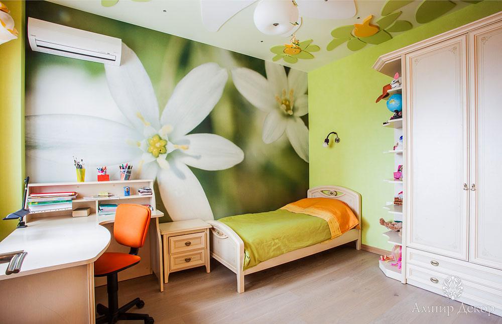 Неповторимый дизайн домашнего интерьера - Дизайн студия
