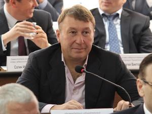 Депутат думы Нижнего Новгорода Олег Сорокин сложил свои полномочия