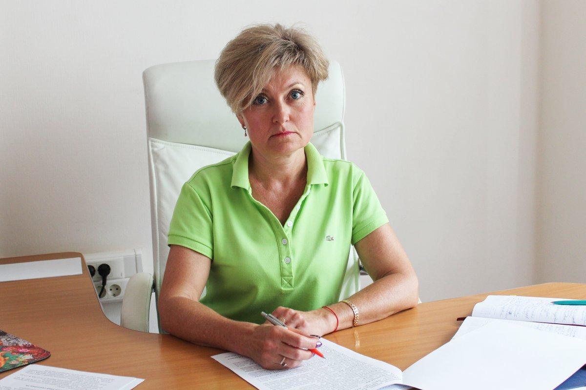 Департамент промышленности Дзержинска возглавила экс-полицейский Наталия Туранова - фото 1