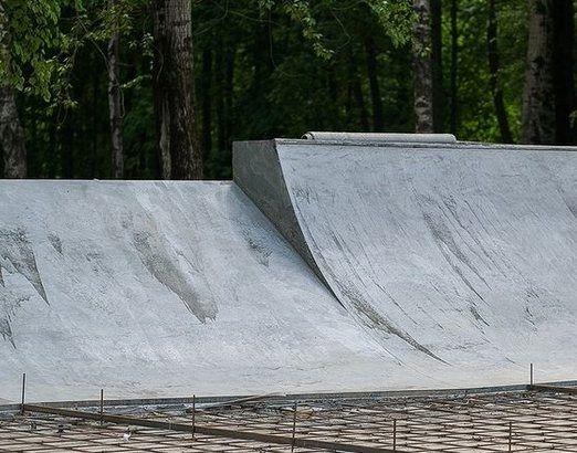 Скейт-парк в нижегородской «Швейцарии» достроят к 12 июня - фото 2