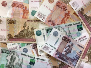 Доходы бюджета Нижегородской области выросли на 6,3%