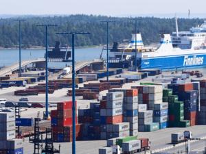 Более чем на 60% вырос нижегородский экспорт продукции в Финляндию