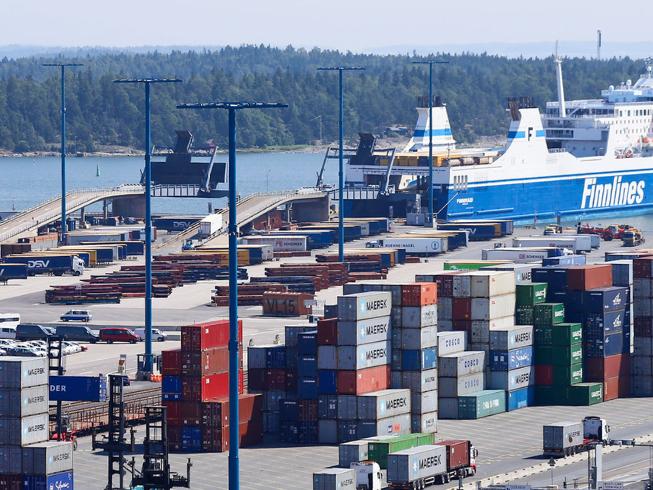 Более чем на 60% вырос нижегородский экспорт продукции в Финляндию - фото 1