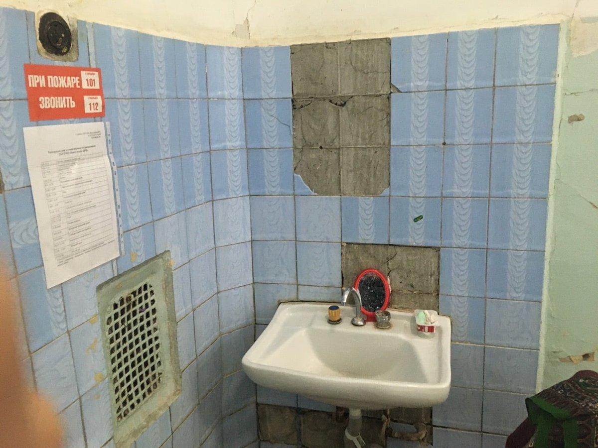 Истребить тараканов и залатать дыры в стенах предписали Выксунской больнице - фото 2