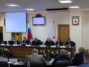 Участок на проспекте Гагарина передали в федеральную собственность