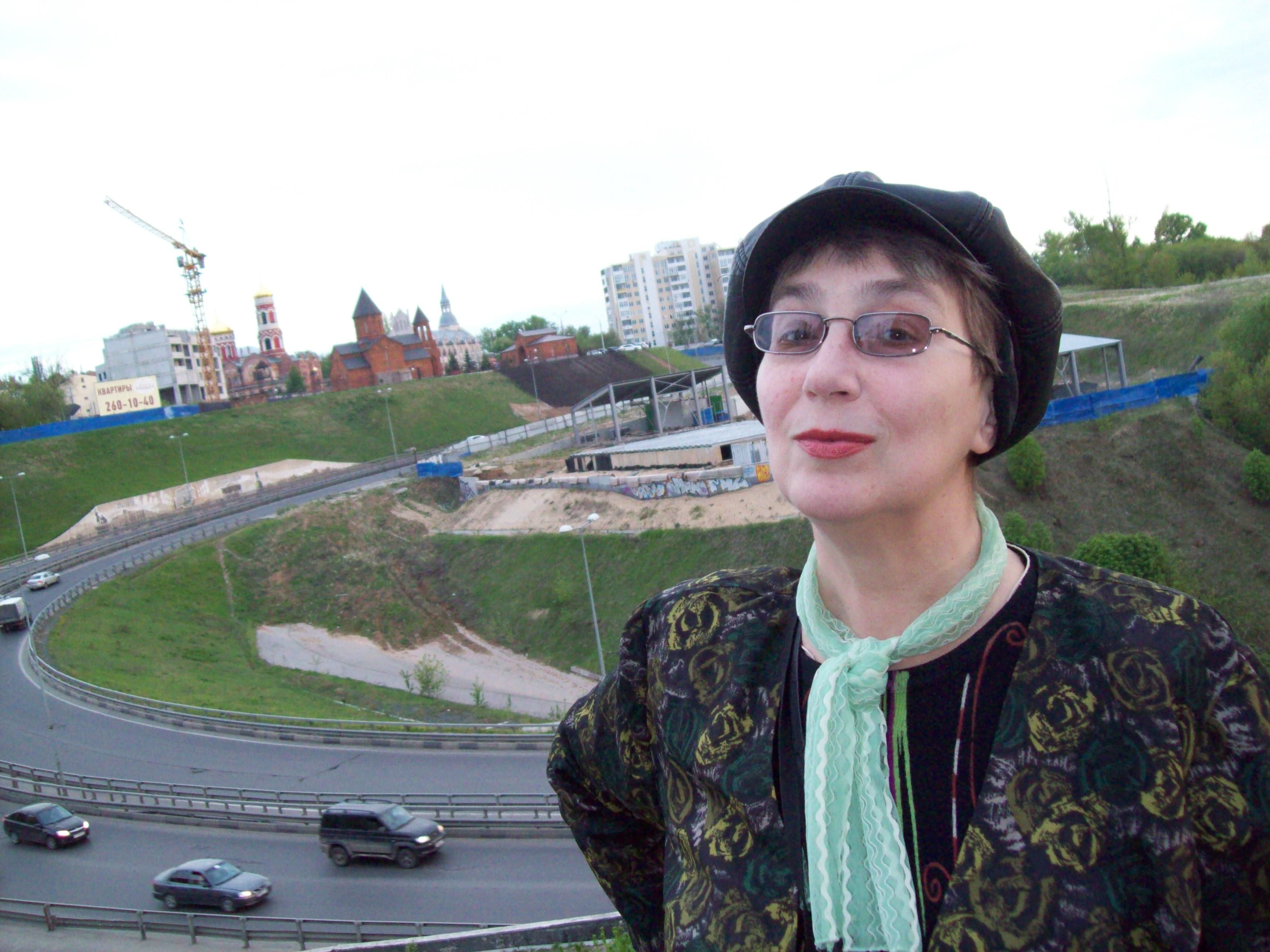 Нижегородская писательница стала лауреатом международной премии