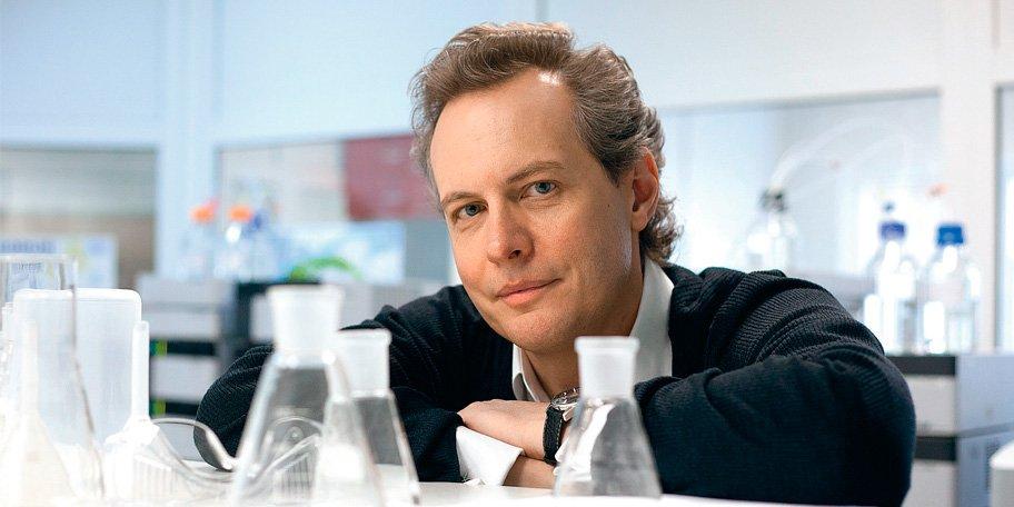 Нижегородский химик стал лауреатом престижной американской премии - фото 1