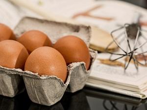 В Нижегородской области снизились цены на говядину и куриные яйца