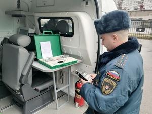 Жалобы канавинцев на запах газа проверили: вредных веществ в воздухе Нижнего Новгорода не обнаружено