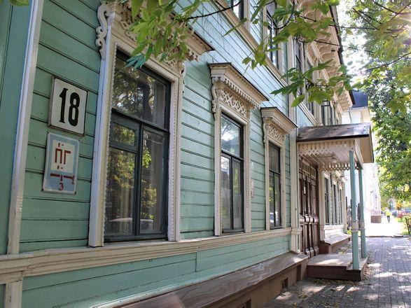 На страже истории: как «Том Сойер Фест» помогает спасать архитектуру Нижнего Новгорода - фото 2