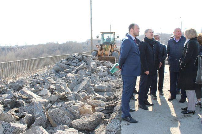 Мызинский мост станет более безопасным - фото 24