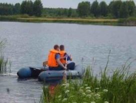 Два нижегородца утонули в минувшее воскресенье