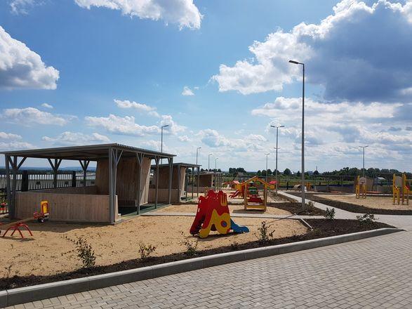 Детский сад на 150 мест откроют в «Анкудиновском парке» в сентябре - фото 2